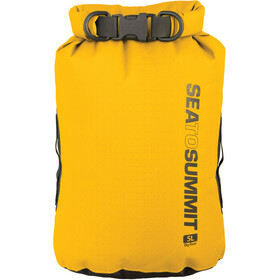 Sea to Summit Big River Bolsa seca Set, Largo, yellow